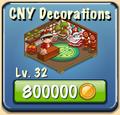 CNY Decorations Facility