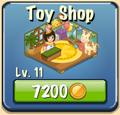 Toy Shop Facility