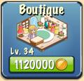 Boutique Facility