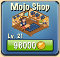 Mojo Shop Facility