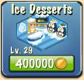 Ice Desserts Facility