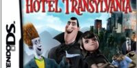 Hotel Transylvania (video game)