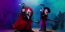 Vlad and Drac