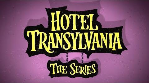 Enter the Nose Picker Hide & Shriek Full Episode Hotel Transylvania The Series Disney Channel