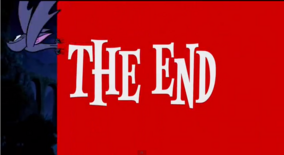 Hotel transylvania credits the end by lickried-d5tx6v1