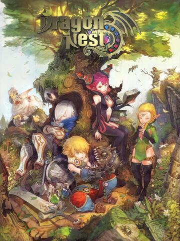 File:E3-Dragon-Nest-Poster-2.jpg