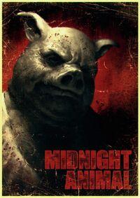 Midnight Animal poster