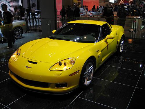 File:Corvette C6.jpg
