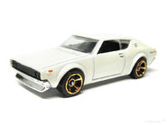 Hot Wheels 2011 NM Nissan Skyline 2000GT-R MC5