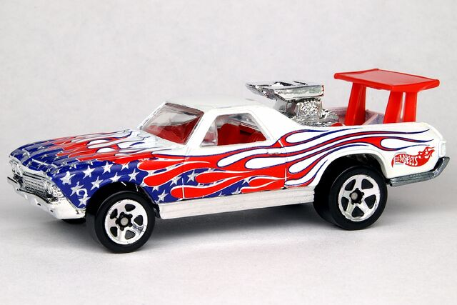 File:Star Spangled '68 El Camino - 7067df.jpg