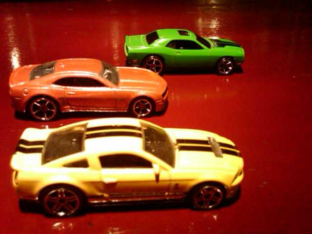 File:Camaro Challenger Mustang.jpg