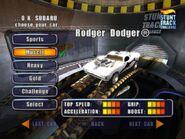 Rodger dodger.