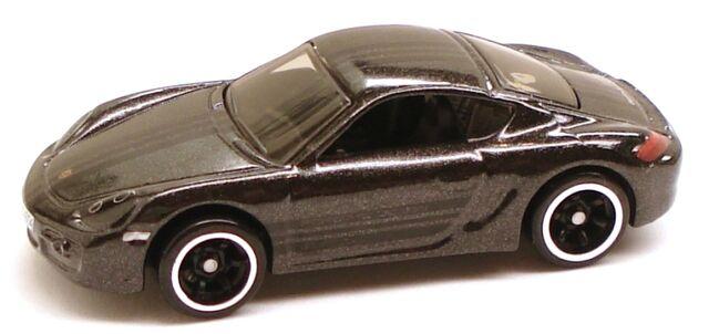 File:PorscheCaymanS speed1.JPG