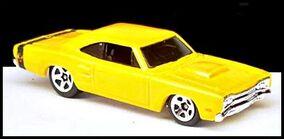 Superbee AGENTAIR yellow