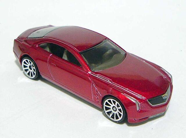 File:HW Cadillac-Elmiraj Red 2015 DSCF7445.jpg