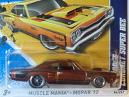 '69 Dodge Coronet Super Bee.084 2012