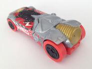 Rocketfire sd 34 aft