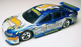 Holden - 01 Aussie GP Promo