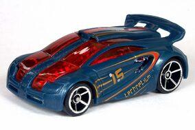 Mystery Car Technetium - 6513df