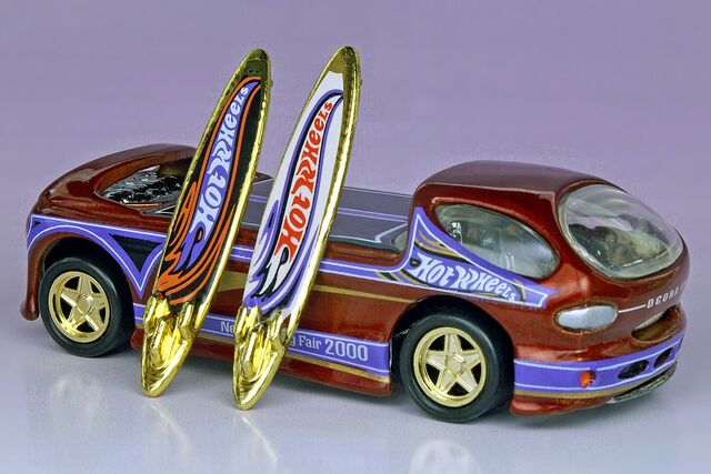 File:2000 New York Toy Fair Deora II - 2524gf.jpg