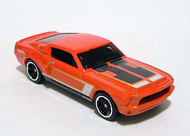 File:HW '68-Shelby-GT500 Orange 2016 01 DSCF8107.jpg