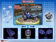Splittin' Image II was Playable in Hot Wheels Mechanix PC 1994 First Edition Hot Wheels