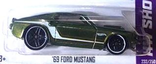 File:'69 Ford Mustang.jpg
