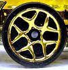 Wheels AGENTAIR 8