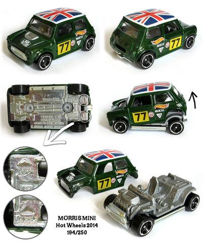 File:Morris Mini 194-250 2014.jpg