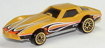 File:82 Corvette Stingray tan.JPG