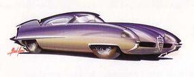 Prototipo Mark Jones