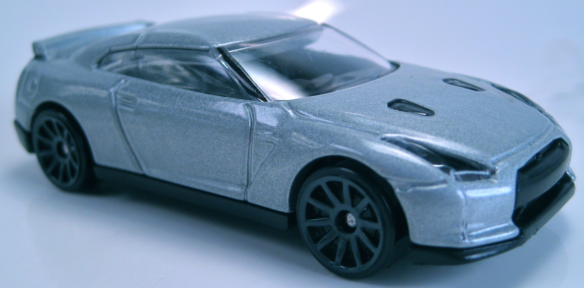 2013 - Rare Hot Wheels Cars 2013
