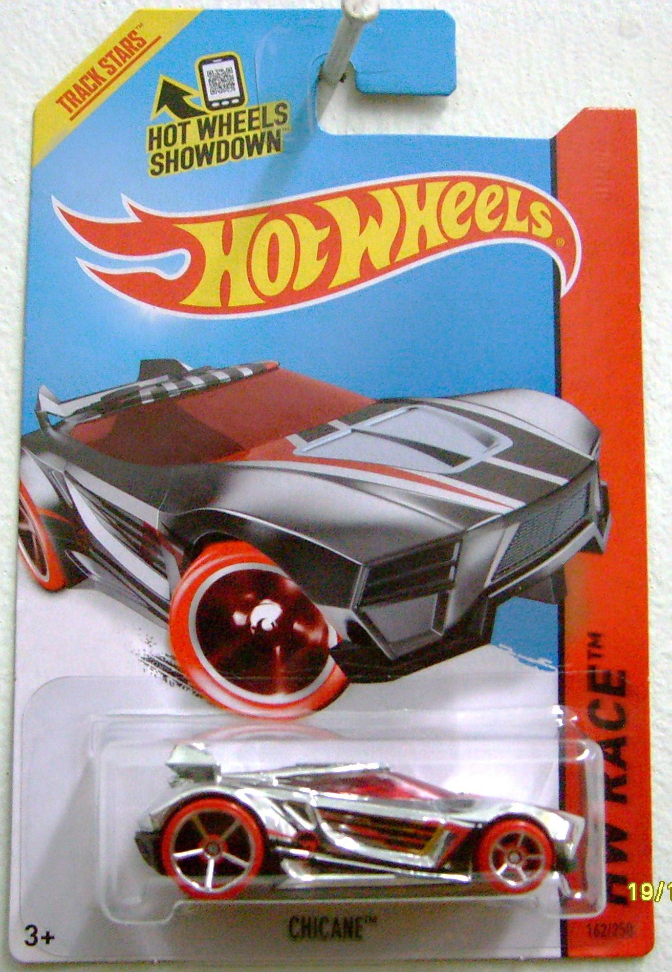 malaysia chicane th 2015 - Rare Hot Wheels Cars 2015