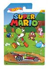 Super Mario Flathead Fury package front