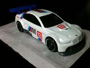 2012NM '11 BMW M3 GT2