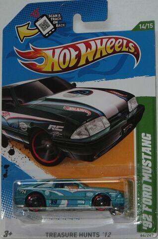 File:`92 Ford Mustang.jpg