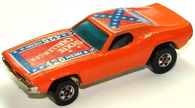 Dixie Challenger Hot Wheels Wiki Fandom Powered By Wikia