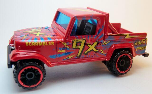 File:Jeep Scrambler-2013 078 Crew.jpg