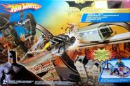 Hot Wheels Batman Begins-2006 pista.imagen 2