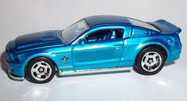 File:HW-2014-Cool Classics--30-'10 Ford Shelby GT500 Super Snake.jpg