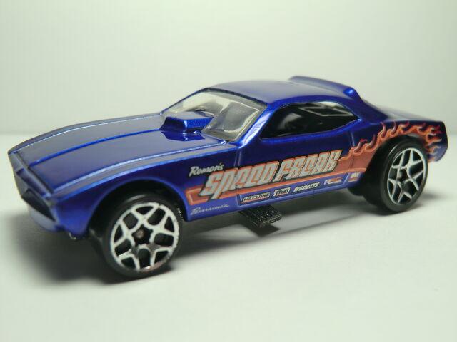 File:Plymouth Barracuda Funny Car (1994) CIMG1792.JPG