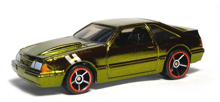 '92 Ford Mustang | Hot Wheels Wiki | FANDOM powered by Wikia