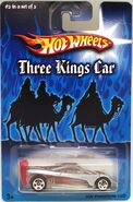 2006 3Kings Card