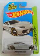 Lamborghini Estoque - Work 197 - 14 Cx