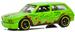 Volkswagen brasilia 2012 green