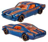 017a1 - 2011 '65 Mustang Street Beasts