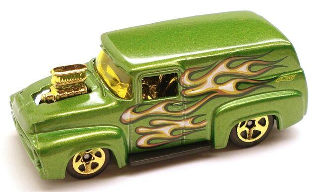 File:56FordTruck Heat Green.JPG