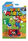 Super Mario Bread Box package front