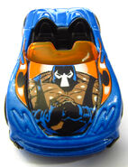 Bane MX48 Front