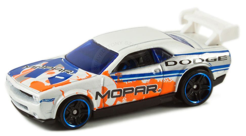 Image Dodge Challenger Drift Car White Png Hot Wheels